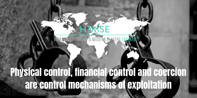 Control Control Mechanisms of Exploitation