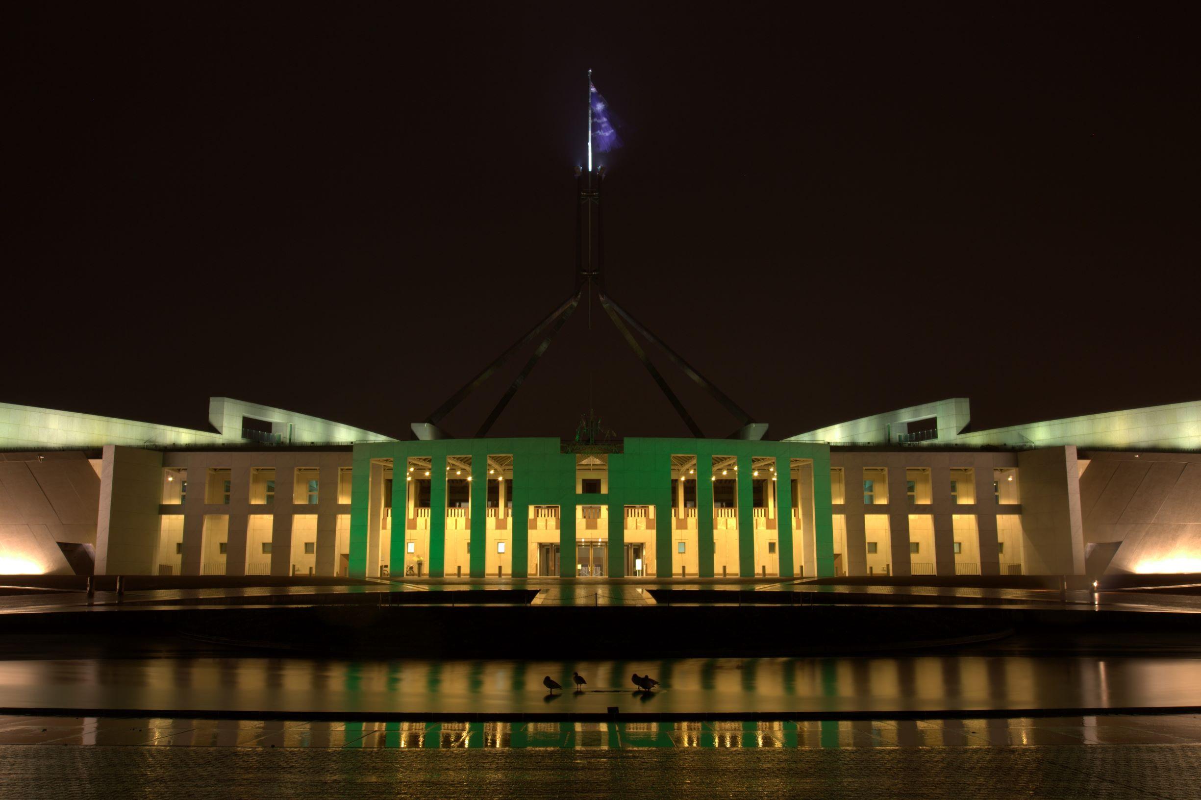Australia_Parliament_House_Lauri_Vain